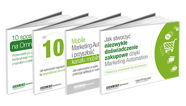SALESmanago Marketing Automation Ebooki