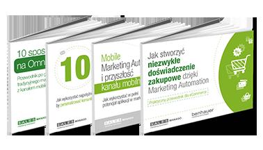 SALESmanago Marketing Automation Ebooki